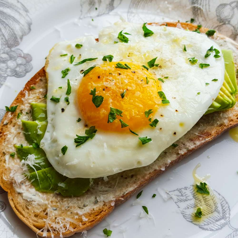 Avocado & Egg Toast with Truffle Oil - Instagram 2.jpg