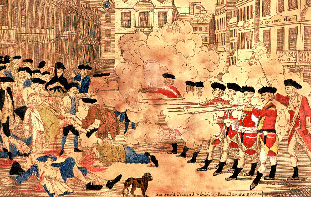 "an analysis of what really happened at the boston massacre by thomas zygmunt The town of boston appointed a committee that included james bowdoin, joseph warren and samuel pemberton who were in charge of submitting an official account of the boston massacre of march 5, 1770, the resulting document was titled ""a short narrative of the horrid massacre in boston."